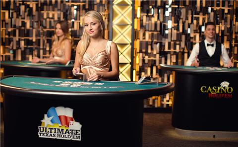 Πόκερ Holdem - Poker Holdem - Live Casino Νόμιμο Πόκερ στην Ελλάδα