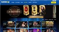Betshop casino