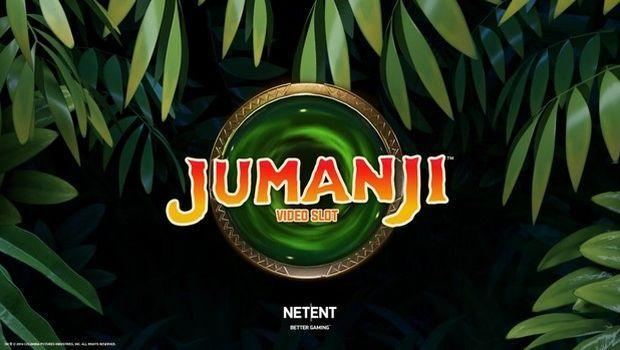 καλύτερο Φρουτάκι Jumanji
