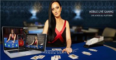 Goalbet live casino