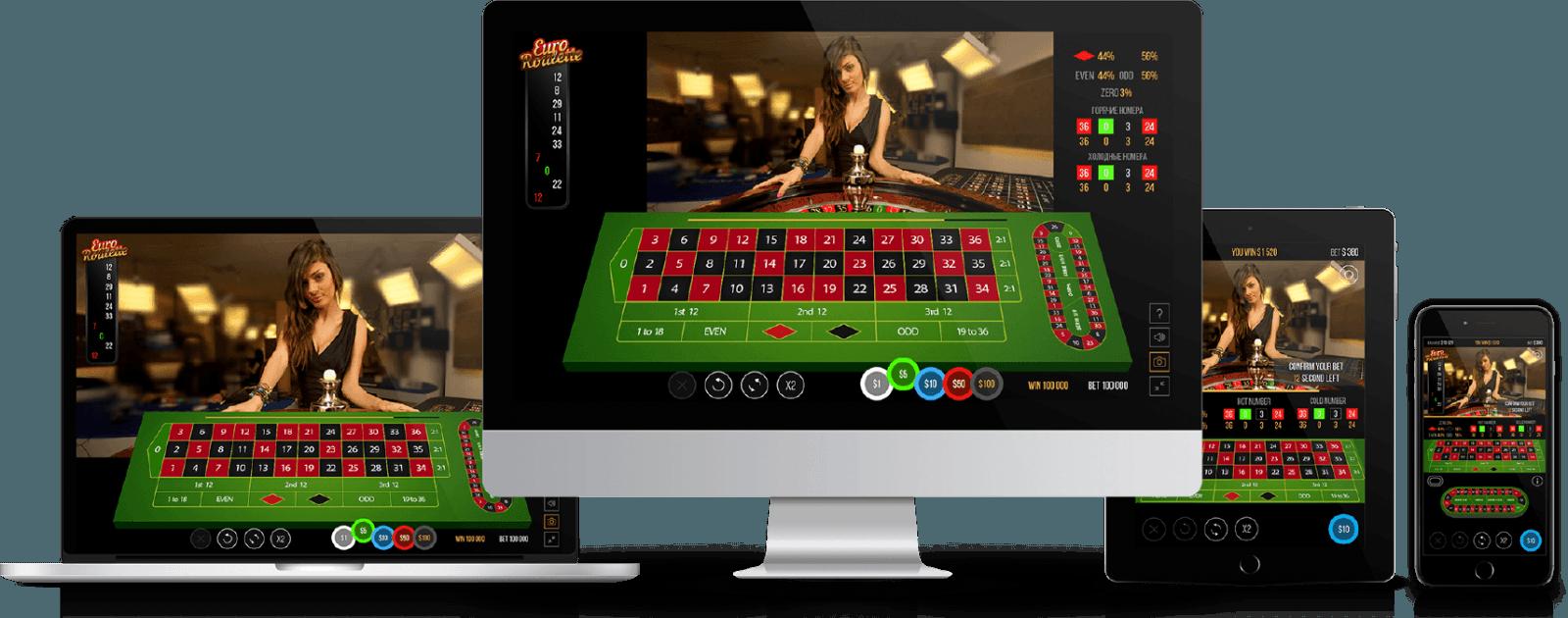 Τα καλύτερα νόμιμα online casino