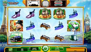 Monopoly Φρουτάκια Opap Play - Froutakia Play Opap Online