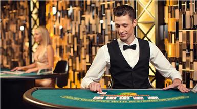 Betshop Poker