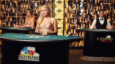Novibet Poker