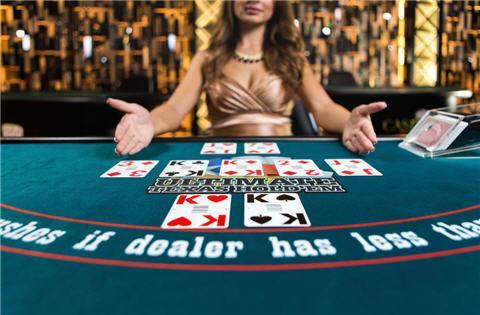 Νόμιμο πόκερ online