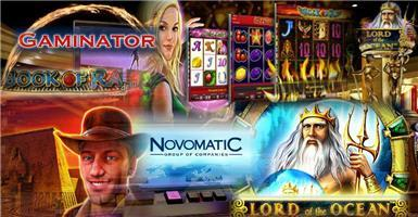 Stoiximan casino slots