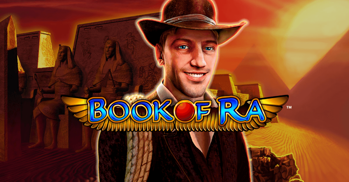 Book of Ra Φρουτάκια
